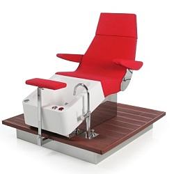 спа педикюр, spa педикюрное кресло GAMMA&BROSS