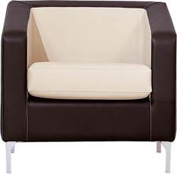 Мягкое кресло Cubo для ожидания